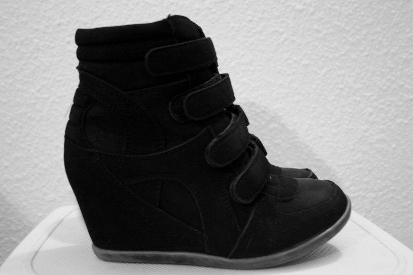 imitacion sneakers baratas isabel marant