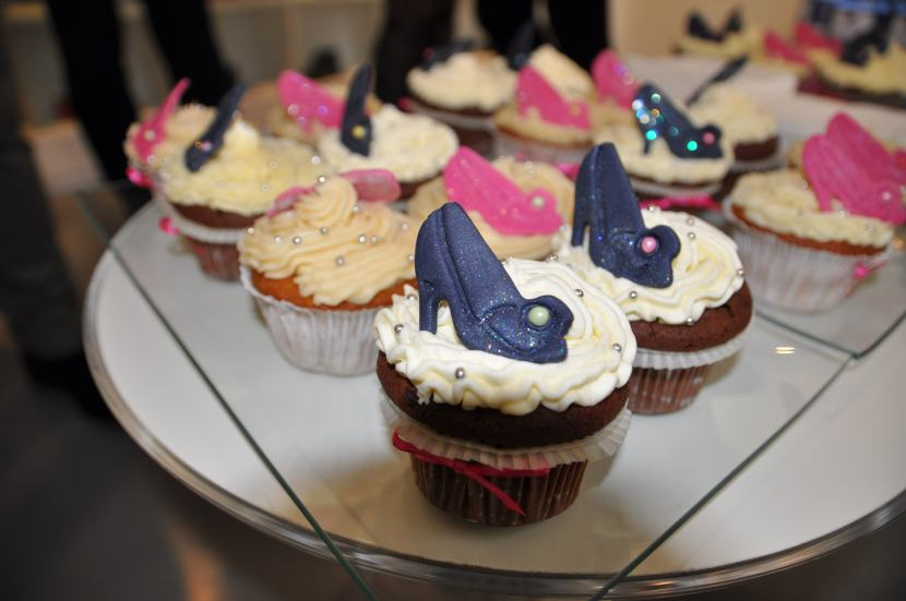 cupcakes evento bloggershispanitas nuria candy cakes