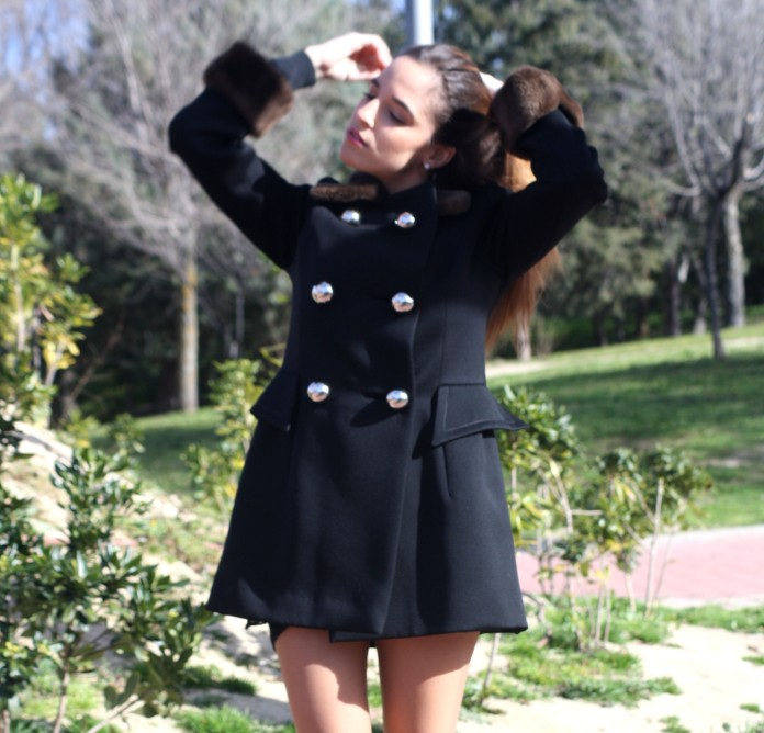 abrigo segunda mano tienda ropa segunda mano valencia tienda ropa vintage valencia abrigo barato abrigo con estilo abrigo 2013 invierno otoño
