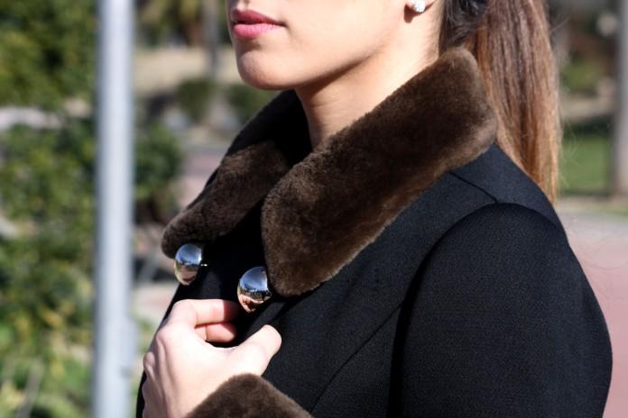 la reina del low cost blog de moda barato lareinadellowcost abrigo segunda mano tienda ropa segunda mano valencia tienda ropa vintage valencia abrigo barato abrigo con estilo abrigo 2013 invierno otoño 5