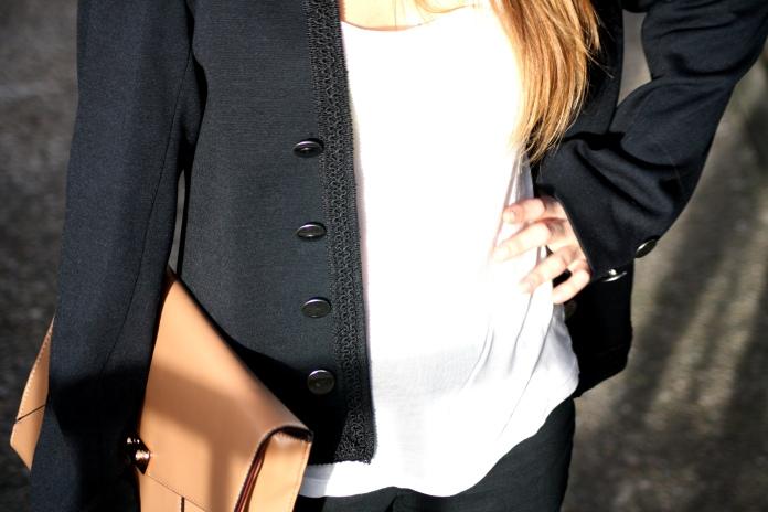 la reina del low cost blog moda barato tendencias 2013 working girl look para ir a trabajar look para ir a clase look para una entrevista de trabajo