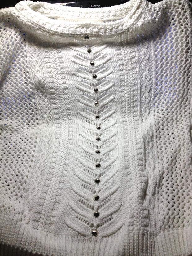 diy ideas lareinadellowcost la reina del low cost blog de moda barato customizar ropa customizar jersey tachuelas donde comprar estilo blogger zara