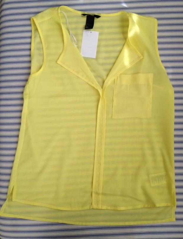 la reina del low cost blog de moda barata tendencias 2013 primavera verano regalo cumpleaños original chica mono zara lunares hm primark online 4