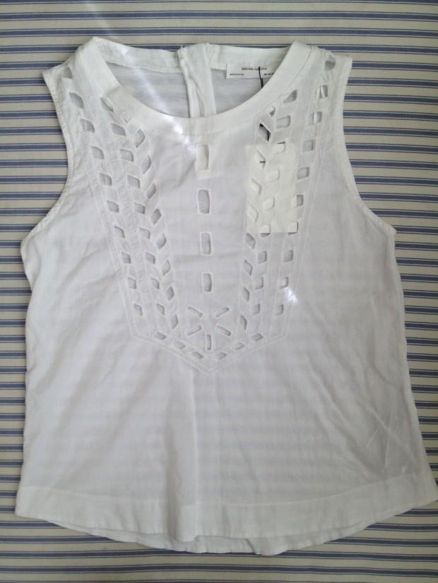 la reina del low cost blog de moda barata tendencias 2013 primavera verano regalo cumpleaños original chica mono zara lunares hm primark online 6
