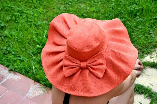 la reina del low cost blog de moda blogger pamela verano bañador primark online look para la playa sombreros para el sol botoncitos.com 2