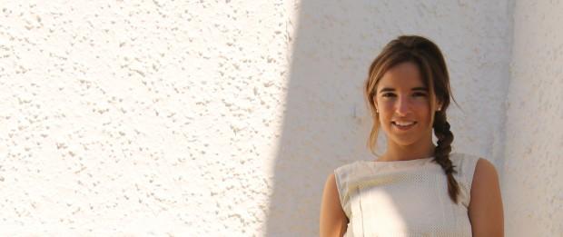 la reina del low cost blog de moda barato mercadillo ropa vintage madrid 7 8 9 de junio susisweetdress ropa vintage online vestido topitos vestido lunares esparteñas conbuenpie.com opiniones 6