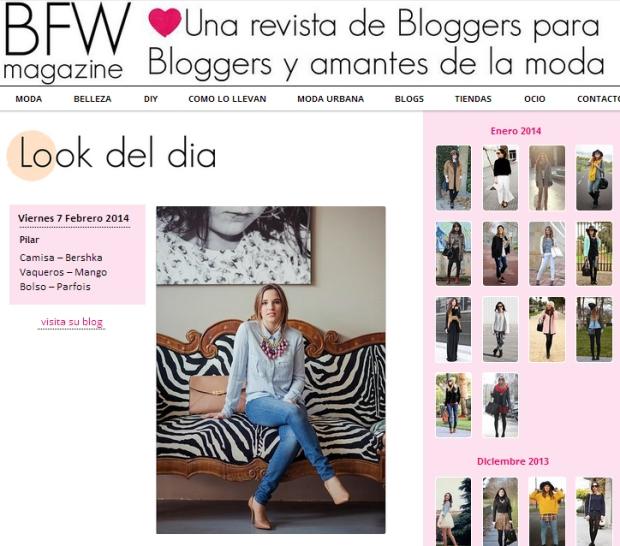 la reina del low cost blogger madrid blogger alicante estilo revista prensa style outfit blog de moda barata blog low cost ootd total look para ir a la oficina