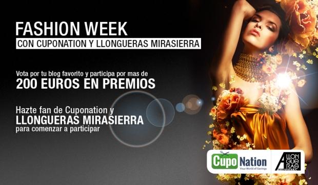la reina del low cost llongueras mirasierra cuponation votaciones concurso de bloggers madrid blogger
