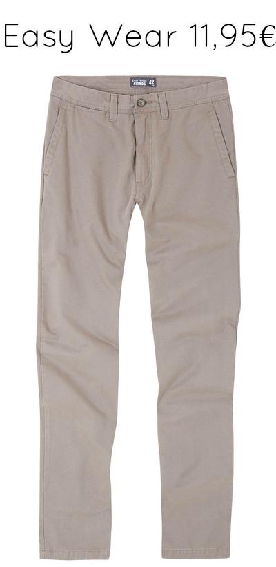 la reina del low cost blog de moda barata pilar pascual del riquelme basicos otoño 2013 chicos must have pantalones chinos easy wear el corte ingles