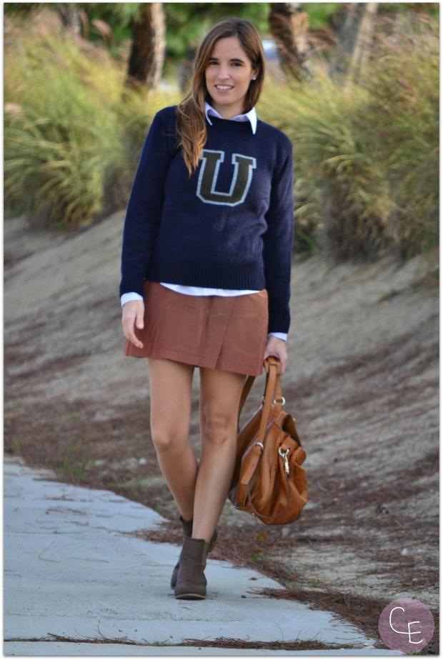 la reina del low cost blog de moda barata pilar pascual del riquelme college look jersey zippy kids botines primark online bolso de piel massimo dutti online camisa basica 4