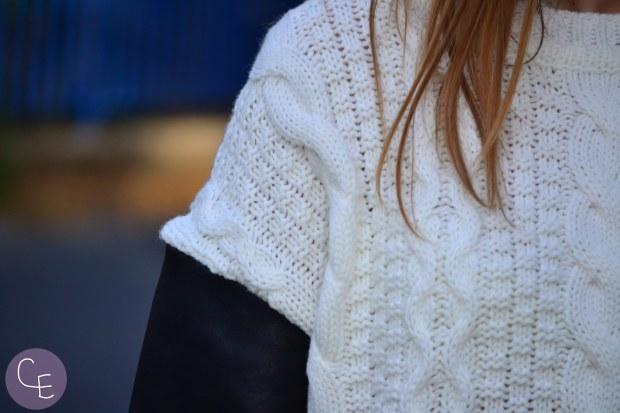 la reina del low cost blog de moda barata botines de montar decathlon pantalones encerados zara online jersey primark online mezcla de tejidos 4