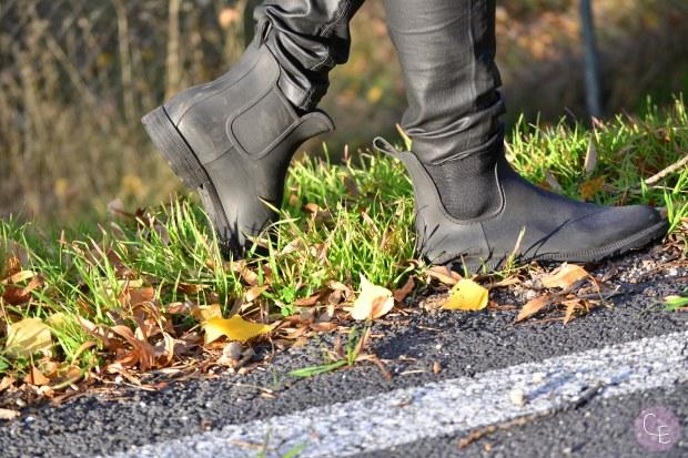 la reina del low cost blog de moda barata botines de montar decathlon pantalones encerados zara online jersey primark online mezcla de tejidos