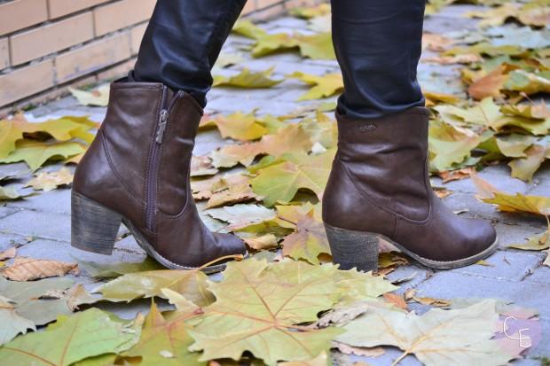 la reina del low cost pilar pascual del riquelme blogger madrid blogger alicante blog de moda barata botines refresh online comprar zapatos lourdes moreno alicante sudadera neopreno floral print