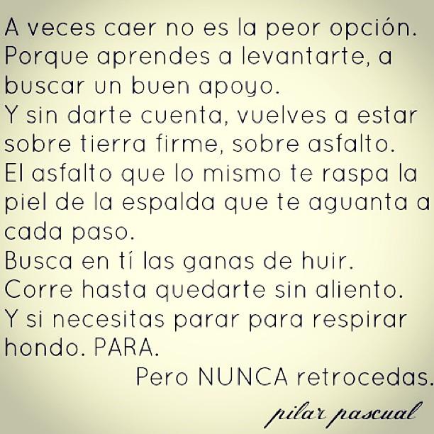 Frases de olvido de amor - literato.es