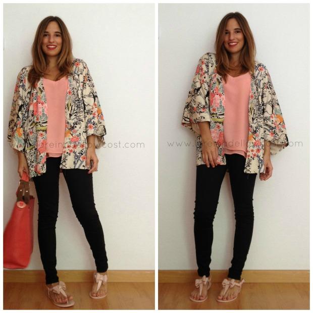 la reina del low cost blog de moda barata chollos pilar pascual del riquelme style outfit total look  kimono lourdes moreno alicante bazan 25 pantalones bershka  mulaya  accessorize primark (2)