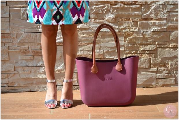 la reina del low cost blog de moda barata style outfit look para ir al a oficina verano 2014 manzanos moda almeria tienda de ropa online vestido estampado etnico vestido colorido comunion bautizo  (4)