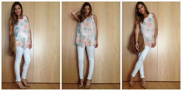 la reina del low cost blogger madrid blogger alicante botoncitos.com tienda online ropa barata complementos precios de outlet bershka pantalones blancos tacon punta zara rebajas