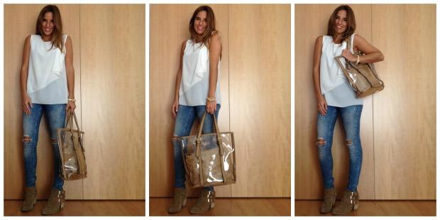la reina del low cost blogger madrid blogger alicante botoncitos.com tienda online ropa barata complementos precios de outlet pull and bear botines vaqueros rotos  (2)