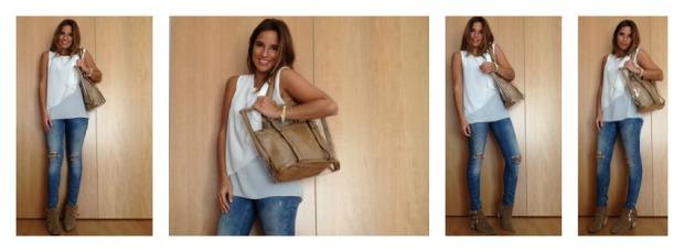 la reina del low cost blogger madrid blogger alicante botoncitos.com tienda online ropa barata complementos precios de outlet pull and bear botines vaqueros rotos  (3)