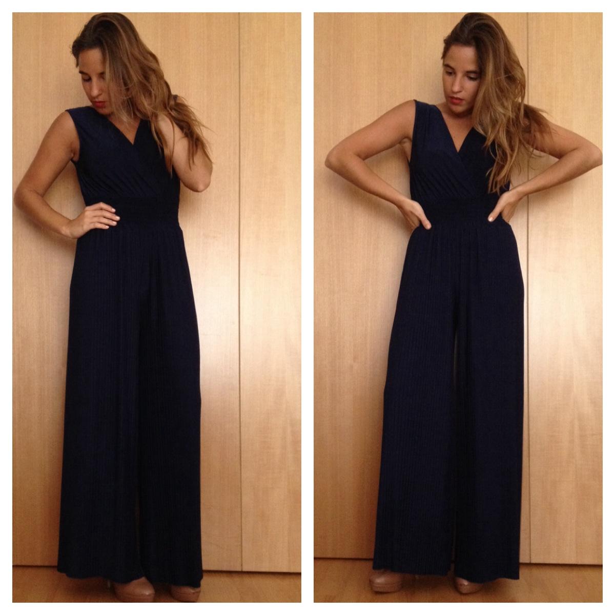 source la reina del low cost blog de moda barata style outfit mono