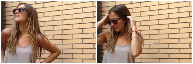 La Reina del Low Cost pilar pascual del riquelme gafas de sol de madera baratas artesanales alicante murcia online 705 am sunglasses gafas de sol verano 2014 blogger madrid