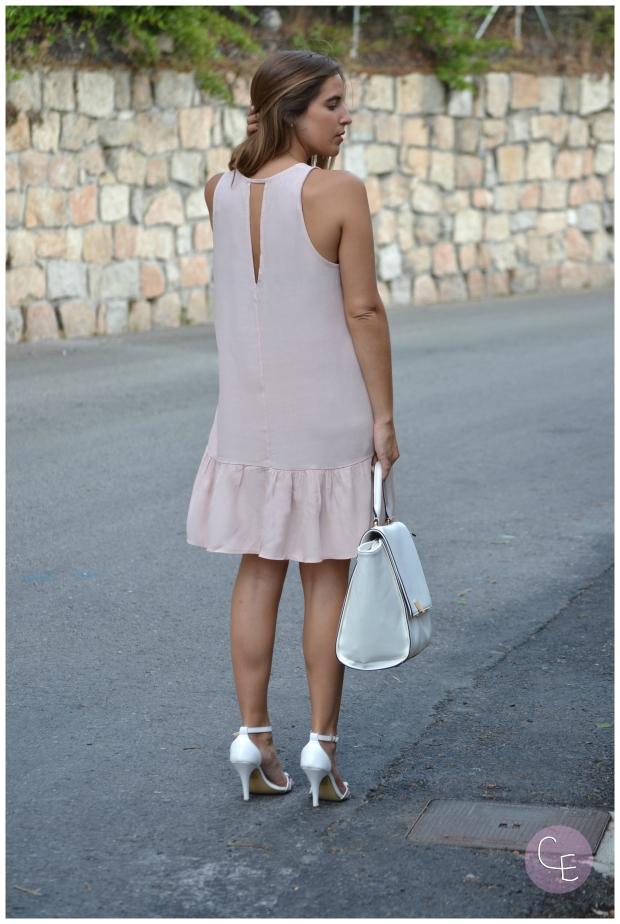 la reina del low cost pilar pascual del riquelme vestido viscosa monadeseda tienda online ropa barata vestido rosa verano 2014 pulseras turtlez españa donde comprar  (2)