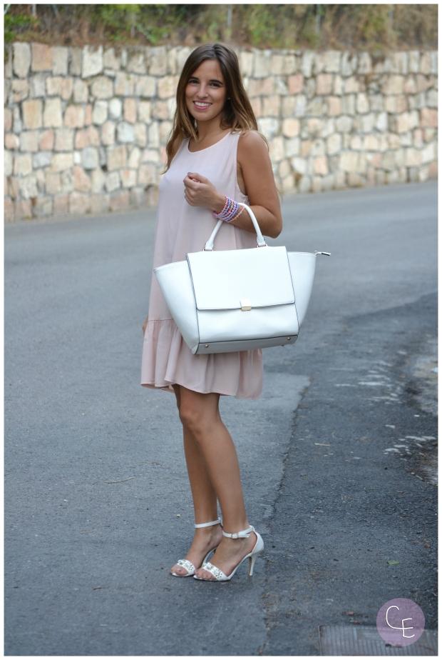 la reina del low cost pilar pascual del riquelme vestido viscosa monadeseda tienda online ropa barata vestido rosa verano 2014 pulseras turtlez españa donde comprar