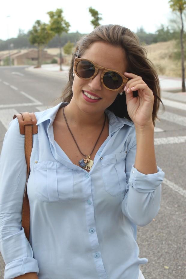 la reina del low cost blog de moda barata gafas de madera mywo originales baratas gafas de madera 2014 regalar gafas de madera estuche de madera sorteo pilar pascual del riquelme blogger madrid blogger  (8)