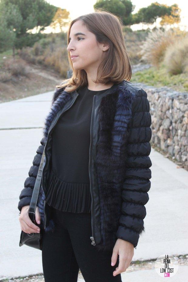 La Reina del Low Cost blog de moda barata pilar pascual del riquelme bolso azul barato chollomoda tienda de ropa barata online complementos abrigo desigual lourdes moreno salones negros mulaya pant (3)