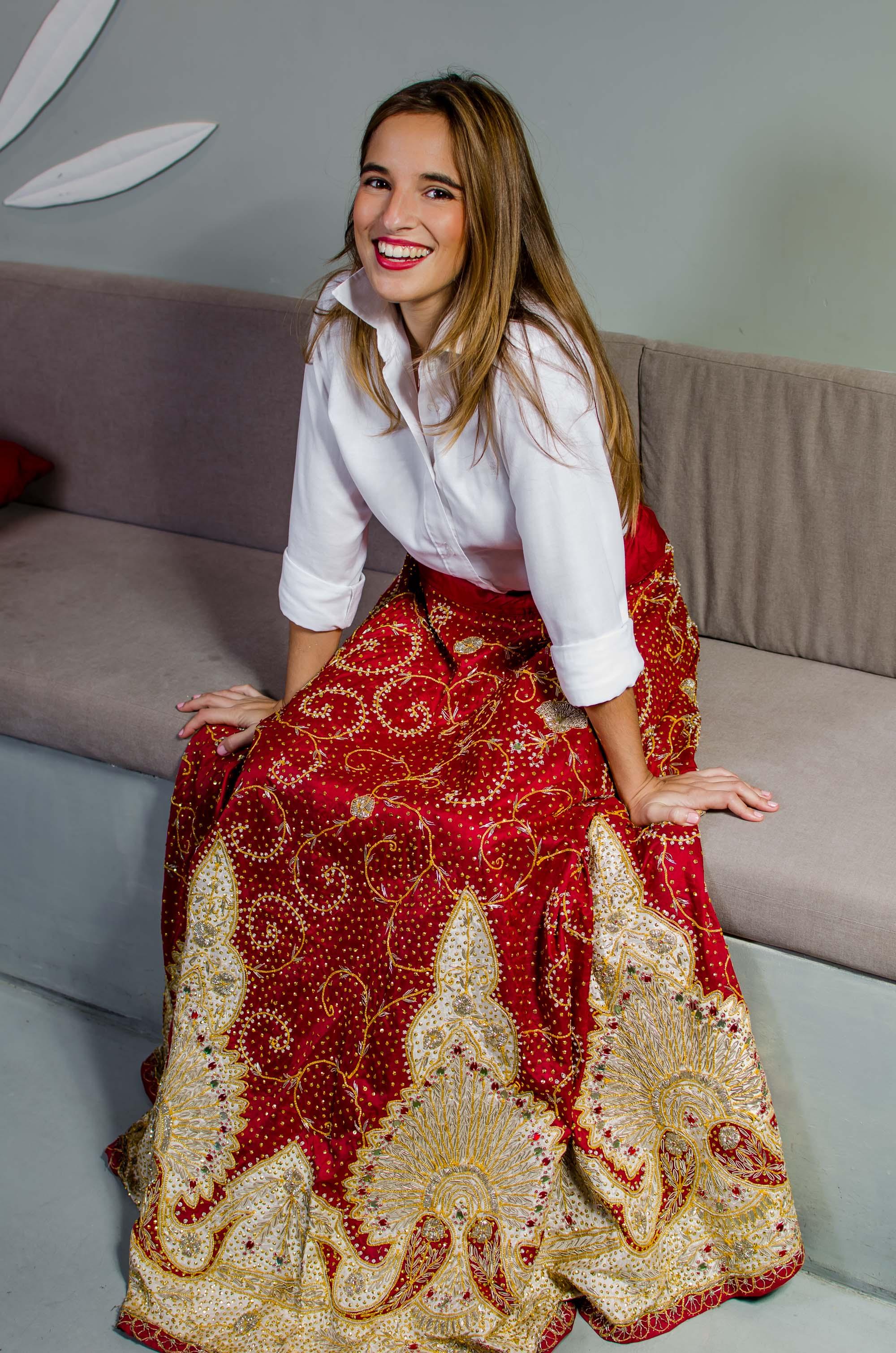 faldas largas para bodas baratas a7aa4ac48f27