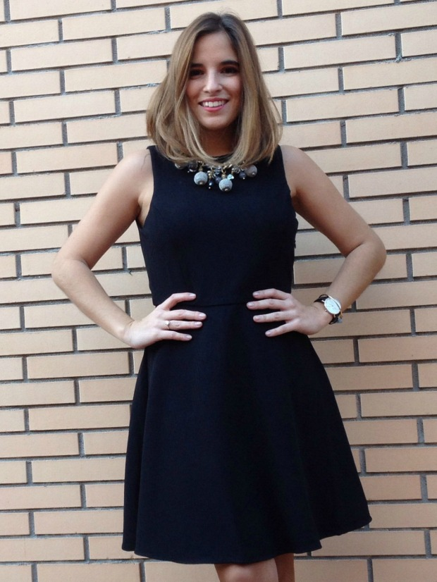 vestido nochevieja 2014 2015 barato chollomoda la reina del low cost blog de moda barata blogger española spanish blogger vestido espalda al aire vestido escote espalda V pilar pascual del  (3)