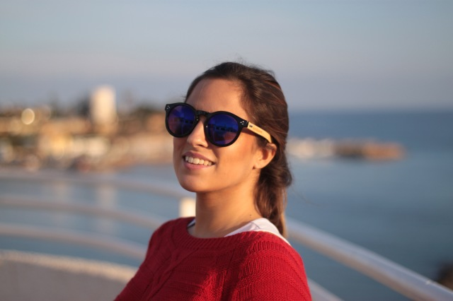 la reina del low cost bamboomm gafas de sol baratas cristal espejo venta online