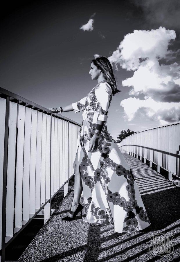 la reina del low cost vestido largo flores copia paula echevarria boda primavera verano 2016 lourdes moreno tienda online ropa barata imitacion fernando ortega vagamundos fotografia (6)