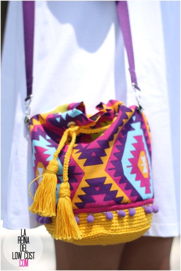 la reina del low cost pilar pascual del riquelme vestido corto asos.com descuento retailmenot bolsos wayuu merceria bilbao bahema luis colores madroños comprar ropa online barata blog de moda real